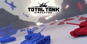 Total Tank Simulator: Neuer Kampfsimulator angekündigt