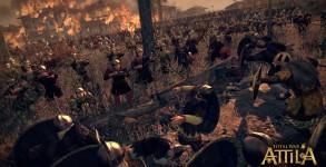 Total War - Attila: DLC Der letzte Römer