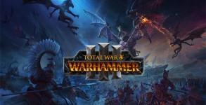 Total War - Warhammer 3: Release auf 2022 verschoben