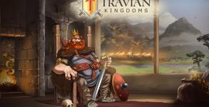 Travian Kingdoms: Version 0.41 erschienen
