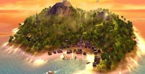 Tropico 5: DLC Surf's Up erschienen