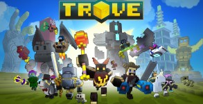 Trove: Megalithic-Update