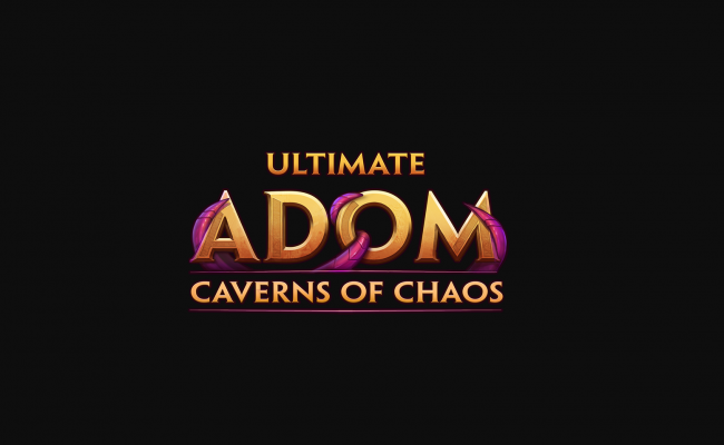 Ultimate ADOM: Traditional Rogue-Like angekündigt