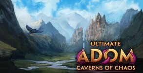 Ultimate ADOM: Early-Access beendet - Content-Update zum Full Release