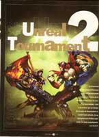 Unreal Tournament 2: Erste Bilder