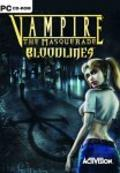 Cover :: Vampire 2 - The Masquerade Bloodlines