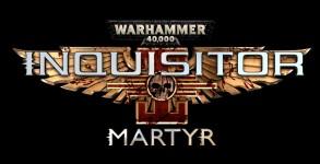Warhammer 40.000 Inquisitor - Martyr: Action-RPG angekündigt