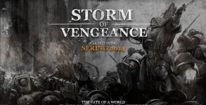 Warhammer 40.000 - Storm of Vengeance: Neues Strategiespiel angekündigt