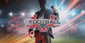 We are Football: Fußballmanager a la Anstoss wird fortgesetzt