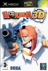 Worms 3: Activision sichert sich die Rechte